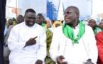 Rebeuss : Bamba Fall et Khalifa Sall, côte à côte