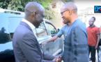 POLITIQUE : Abdoul Mbaye et Cheikh Bamba Dièye, ensemble pour les élections