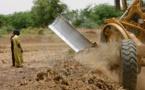 Podor : des partenaires révolutionnent les pratiques agricoles