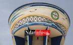 GANDON : le château d'eau de LEYBAR amplifie la soif de Thille BOYE ( vidéo )