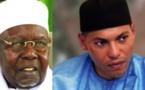 Karim Wade a appelé Al Amine