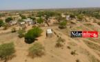 Merveilles de Saint-Louis : À la découverte du mythique village de Ndoye DIAGNE ( vue aérienne )