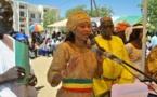 Me Aissata Tall Sall lance son mouvement, « Oser l'avenir avec Aissata Tall Sall »