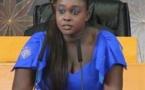 """Fatou THIAM : """" Khalifa n'a qu'à payer. Je demande aux sénégalais de ne pas voter pour lui parce qu'il a ... """""""