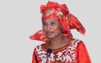 Présidentielle 2019 : Aïssata Tall SALL, candidate