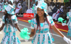 Sublime, la prestation des majorettes sur la Place Faidherbe (vidéo)