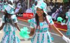 Sublime, la prestation des majorettes sur la Place Faidherbe (vidéo)