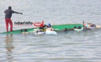 Naufrages sur la brèche : 4 pêcheurs portés disparus.