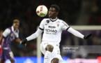 Transfert : Ismaïla Sarr pourrait rejoindre Saint-Etienne