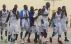 Basket – NM1: Saint Louis Basket Club fait tomber le Duc, première défaite de la saison pour les étudiants de Dakar (58-54)