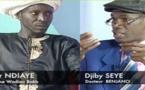 HUMOUR : Wadiou bakh et Ndiol Toth Toth se bagarrent en direct