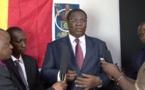 Sur son malaise à Bignona, Me Ousmane Ngom donne sa version des faits