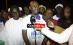 Saint-Louis : le film de l'arrestation des partisans de Khalifa SALL (vidéo)