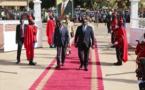 Le Communiqué et les nominations du Conseil des ministres de ce 26 avril 2017