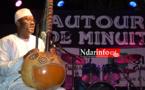 AUTOUR DE MINUIT : Vivez les meilleurs moments ( vidéo )