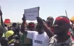 Pénuries d'eau à Rosso Sénégal : les populations marchent (vidéo)