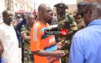 Lutte contre l'érosion cotière : le génie militaire en renfort à Guet-Ndar ( vidéo)