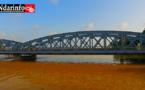Des Peintres du Pont Faidherbe, des Artistes du métal (vidéo)