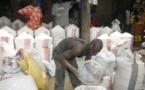 """126 sacs de """"riz plastique"""" saisis par la gendarmerie à Sédhiou"""