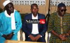 """Ibrahima BA : """" l'APR ne doit pas tergiverser sur sa victoire aux législatives """" (vidéo)"""