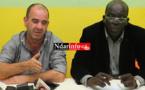 URGENT : La  Linguère se sépare de son staff. Aziz WADE remplace SALVADO.