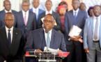 Le Communiqué et les nominations du Conseil des ministres de ce 11 mai