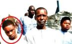"""Cheikh Amar pleure son fils décédé Serigne Saliou: """"Je fondais beaucoup d'espoir sur lui"""""""