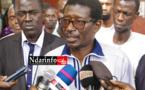 Mary Teuw NIANE : « les débats politiciens n'apportent pas au pays, les solutions ... » ( vidéo )