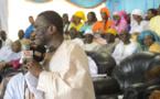 Gamou annuel de Souima : Mamadou Racine Sy va travailler pour un deuxième mandat du Président Macky Sall ( Vidéos )