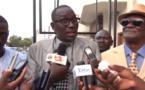 Affaire AMARA TRAORE - FSF : Saint-Louis prend position ( vidéo )