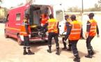 Saint-Louis : mort d'un talibé, percuté par un véhicule sur la route de Khor.