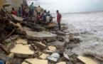 Erosion côtière : des spécialistes pour la création d'une structure autonome de gestion du littoral