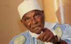 Législatives : Wade tête de liste de Wattù Senegaal
