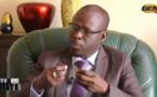 Suivez votre émission Toute La Vérité avec Cheikh Bamba Dièye