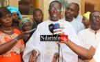 Démission de la présidente des Femmes de REWMI : « un épiphénomène », selon le docteur Abdoulaye NDOYE