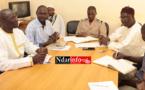 Mobilisation des recettes : FASS-NGOM installe sa Commission de Fiscalité Locale (vidéo)
