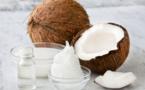SANTE: une étude déconseille l'utilisation de l'huile de coco