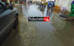 Saint-Louis : le bilan des fortes pluies de ce matin (vidéo)