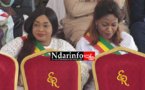 Fatou Thiam chante les louanges de Macky Sall à Saint-Louis