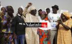 FASS-NGOM : Ibrahima DIAO invite la jeunesse à « assumer pleinement sa citoyenneté par une participation active de développement »