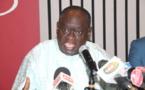 Me El Hadji Diouf : « Toutes les épreuves doivent être reprogrammées»