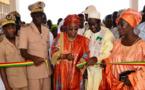 Commune de Pété : Un centre de santé d'un coût de plus d'un milliard de FCfa inauguré ( vidéo)