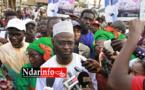 Stabilisation de la brèche, octroi des licences de pêche, crise avec la Mauritanie : Cheikh Bamba DIEYE liste les « fausses promesses de Macky SALL » aux Guet-Ndariens (vidéo)