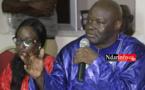 BARAYA à GOXU MBACC : « je suis le député de la Langue de Barbarie »