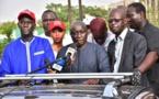 """Saisine du Conseil Constitutionnel : La coalition Manko Taxawu Senegaal """"dénonce cette forfaiture"""" et met en garde le Président Macky Sall"""