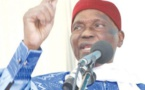Wade rejette la proposition de Macky Sall et avertit le Conseil constitutionnel