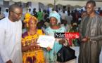 GOXU MBACC : le FONGIP finance 5 groupements à hauteur de 30 millions FCFA