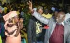 BARAYA «  agresse » Mansour FAYE dans son fief