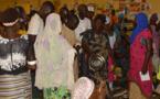 Elections législatives du 30 juillet - Richard Toll : le maire, Dr Mame Diop, accélère le rythme