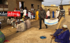 DIRECT - Colère à Cheikh TOURE, Justin NDIAYE, Goxu Mbacc, Rawane NGOM. Plusieurs électeurs renvoyés chez eux.